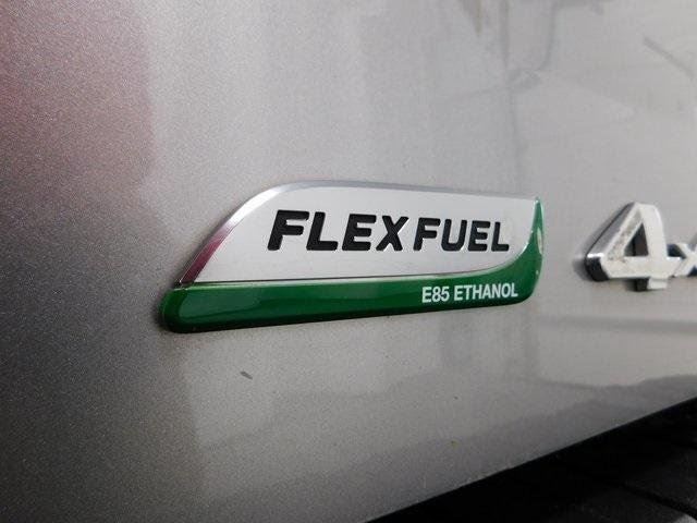 flex temp fremont ohio