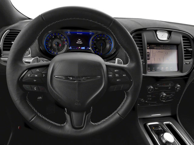 2018 Chrysler 300 300s In Woodville Oh Rouen Dodge Jeep Ram